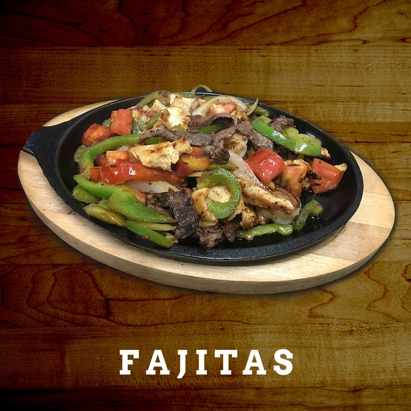 Fajitas Mobile
